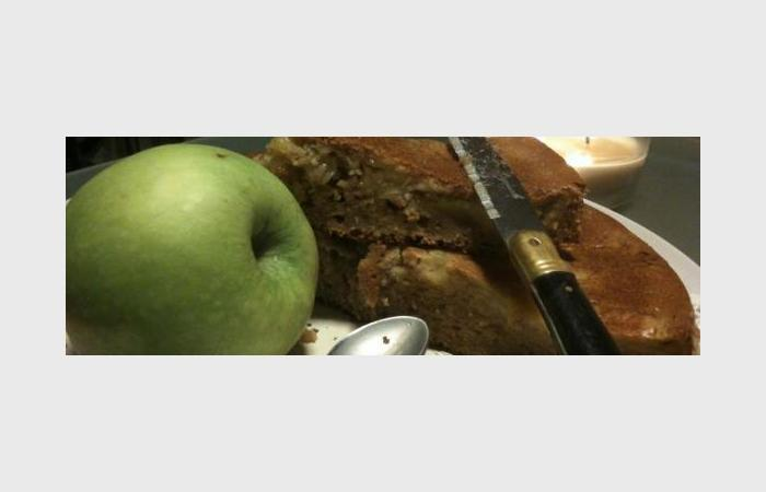 d lice pommes cannelle recette dukan conso par missdior recettes et forum dukan pour le. Black Bedroom Furniture Sets. Home Design Ideas