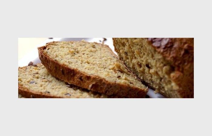 gros pain om ga bread version blanc d 39 oeuf en poudre recette dukan pp par spicy recettes et. Black Bedroom Furniture Sets. Home Design Ideas