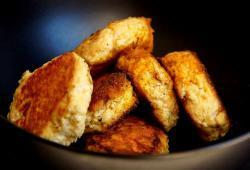 Photo Dukan Nuggets de tofu au fromage