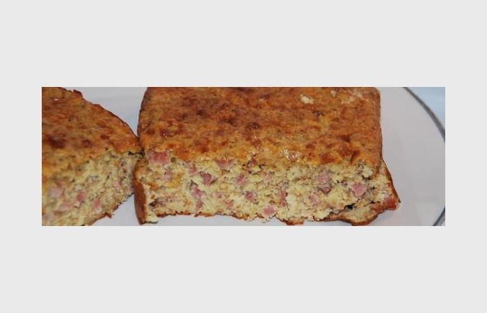 Cake Sal Ef Bf Bd Saucisse Knacki