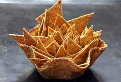 Photo Dukan Nachos (Tortilla chips)