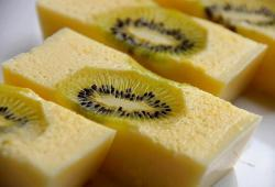 Photo Dukan Lemon perfect au kiwi