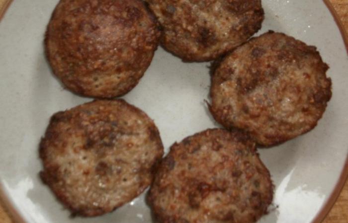 muffins la viande hach e recette dukan pp par solanthony recettes et forum dukan pour le. Black Bedroom Furniture Sets. Home Design Ideas
