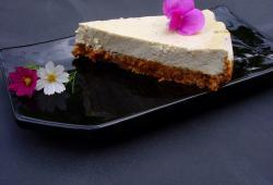 Photo Dukan Carotte cheesecake