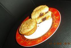 Recette Dukan : Muffin chocolat pomme
