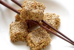 Recette Dukan : Nougat chinois tendre
