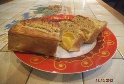 Recette Dukan : Cake abricot amande