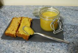 Recette Dukan : Agrumes curd