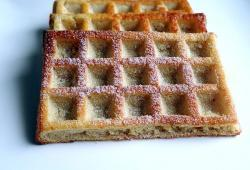 Photo Dukan Brusselse wafel (gaufre crousti-moelleuse)